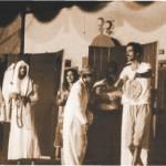 الحركة المسرحية الخليجية شاهد على التعاون العربي المشترك