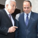 الرئيس الفلسطيني محمود عباس يزور مصر مساء اليوم