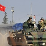 الجيش التركي: مقتل 4 جنود في انفجار بجنوب شرقي البلاد