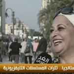 فيديو  الشارع المصري يستعرض