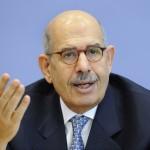 مصر| انتقادات لحذف محمد البرادعي من كتاب دراسي