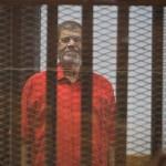 الحبس 3 سنوات للرئيس المصري الأسبق محمد مرسي لإهانته القضاء