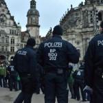 الشرطة الألمانية: مقتل شخص وإصابة اثنين بهجوم بالساطور