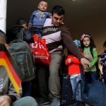 ألمانيا تشدد فحص طلبات اللجوء السورية
