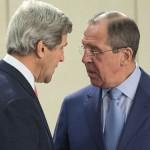 اتفاق أمريكي روسي على توسيع وقف إطلاق النار بسوريا