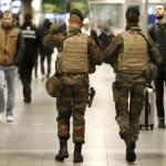 بلجيكا تبحث عن مشتبهين اثنين جديدين في هجمات باريس