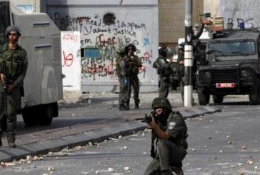 جيش الاحتلال يطلق النار على سيارة مسؤول فلسطيني في الضفة الغربية