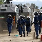 مقتل قائد بالجيش البوروندي علي يد مسلحين في «بوجومبورا»