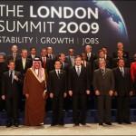 الأزمة السورية تلقي بظلالها على اجتماع قادة العشرين