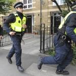 شرطة لندن تبث فيديو إرشاديا لكيفية التعامل مع هجوم محتمل