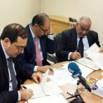 العراق يوقع اتفاقا لتزويد مصر والأردن بالمواد البترولية