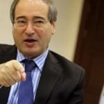 سوريا تعرب عن تفاؤلها إزاء تقدم المحادثات مع الأكراد