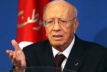 """""""نداء تونس"""" يفقد أغلبيته في البرلمان بعد استقالة 21 من نوابه"""