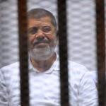 القضاء المصري ينظر طعن مرسي وقيادات الإخوان على أحكام «التخابر» 25 أكتوبر