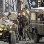 تركيا تعتقل «جلادا» ومسؤولا كبيرا يشتبه في انتمائهما إلى «داعش»