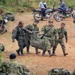 متمردون كولومبيون يفرجون عن ثاني رهينة استجابة لشروط السلام