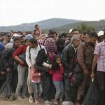 ولاية أمريكية ترجئ قبول لاجئين سوريين