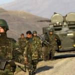 الجيش التركي: مقتل 11 متشددا كرديا في جنوب شرق البلاد