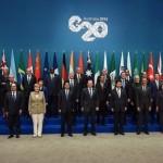 قمة العشرين.. خلافات حول سوريا وتحفظات اقتصادية