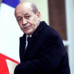 وزير الدفاع الفرنسي: معركة الموصل لن تكون حربا خاطفة