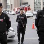 تركيا توقف 14 أجنبيا يشتبه بانتمائهم لـ«داعش»