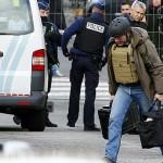 بلجيكا: الشرطة تبحث عن أشخاص لهم صلة بهجمات باريس