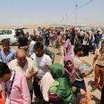 فيديو|«تحرير الفلوجة».. آلاف العائلات تحت الحصار