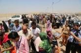 القوات العراقية: انتشال 61 جثة من تحت أنقاض مبنى فجره «داعش» في الموصل