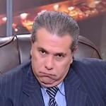 توفيق عكاشة بعد التحقيق في اختطاف نجله: «يا باشا اعدمني»