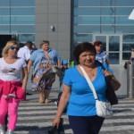 شركتا طيران بريطانيتان تمدان حظر الرحلات إلى شرم الشيخ
