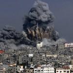 في الذكرى الخامسة للحرب.. غزة بين إعادة الإعمار واستمرار العدوان