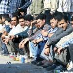 تراجع معدل البطالة في مصر إلى 12.8% في الربع الثالث