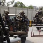 باكستان تنشر قوات الأمن بعد مهاجمة معبد هندوسي وسط البلاد