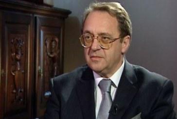 روسيا: ممثلون عن الحكومة السورية سيحضرون محادثات جنيف