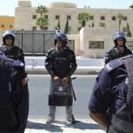 قتل أمريكيين.. دفن الشرطي الأردني مرتكب إطلاق النار بمركز تدريب