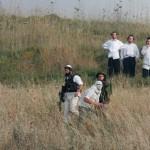 الاحتلال يمنع المزارعين الفلسطينيين من الوصول لأراضيهم