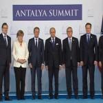 مجموعة العشرين: تصاعد الإرهاب العالمي يعرض الاقتصاد والسلام للخطر