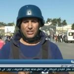 فيديو|جيش الاحتلال يستخدم سلاحا يبتر الأطراف لإرهاب الفلسطينيين