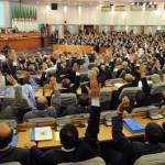 البرلمان الجزائري يناقض مشروع قانون المالية التكميلي لليوم الثاني