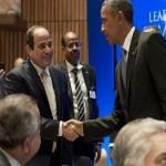 توقع استمرار المساعدات العسكرية الأمريكية لمصر.. وماكين: جيشها يستحق المساندة