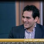 فيديو|جندلي: جولاتي العالمية للحفاظ علي التراث السوري من الاندثار