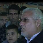 فيديو|عم الشهيد الشلالده: دولة الاحتلال تقتل الفلسطنيين بدم بارد