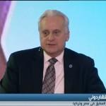 فيديو|دبلوماسي أمريكي: نسعى لتعزيز التعاون الإستراتيجي مع الدول العربية