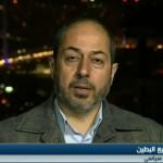 فيديو|محلل سياسي: ضرورة وضع نظام الأسد علي قائمة المنظمات الإرهابية