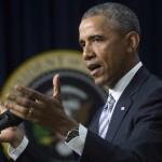 أوباما يجتمع بقادة أوروبا لمناقشة الحرب ضد