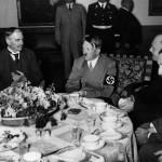 «هتلر» ضيفًا على نقاشات خروج بريطانيا من الاتحاد الأوروبي
