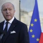 فابيوس: هجمات باريس تظهر الحاجة لتعزيز الحرب ضد