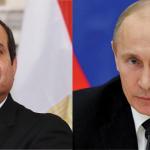 روسيا تزود مصر بمنظومة لحماية الطائرات من صواريخ