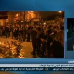 فيديو| محلل سياسي: منفذو هجمات باريس مسلمون من إنتاج فرنسي