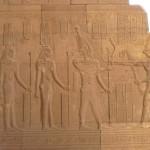 القبض على لصوص الآثار يتسبب باكتشاف مقصورة أثرية في أسوان
